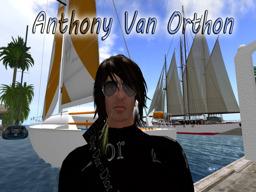 AnthonyVanOrthon Melody