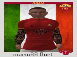 mario88 Burt