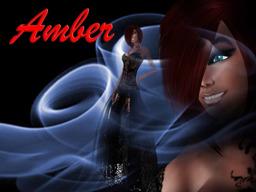 Amber Falmer