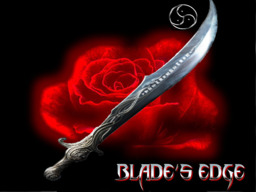 Fallen - Blades Edge BDSM Community