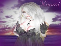 Naomi Jonstone