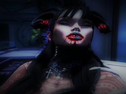 Kaline Lycia's Profile Image