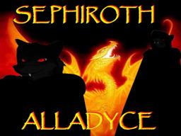 Sephiroth Allardyce