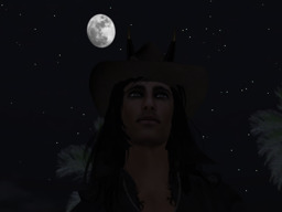 Helios Blackheart