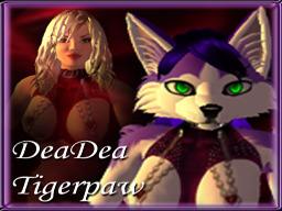 DeaDea Tigerpaw