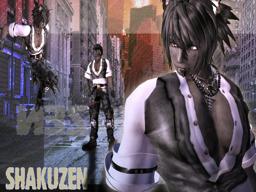 Shakuzen Snakeankle