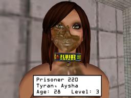 Aysha Tyran