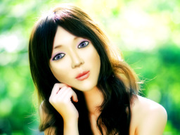 Jennie Omizu