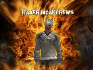 rAvEr McAndrews
