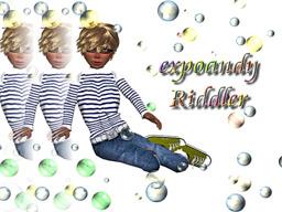 expoandy Riddler