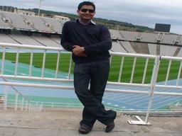 Prashant Parkin