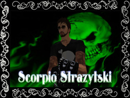 scorpio Strazytski