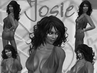 Josephine Hotshot