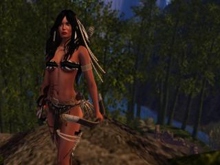 Shindia Forcella profile image