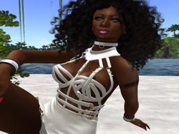 SharivaSteel4 Resident's Profile Image