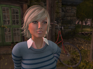 Lyra Oakleaf profile image