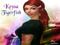 Kessa Tigerfish