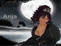 Anja Fireguard