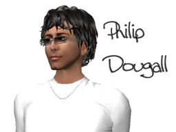 Philip Dougall