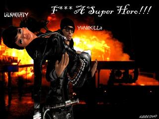YuNgKiLLa Mixmaster