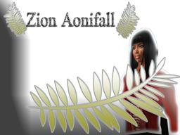 Zion Aonifall