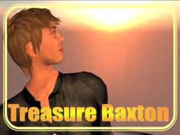 Trez Baxton
