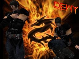 Dewy65 Mayo