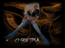 christina Mistwalker