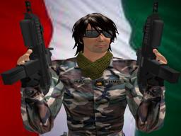 Gianmarco Dagger
