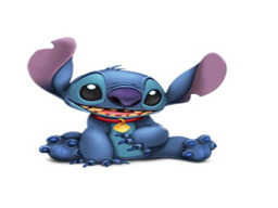 Stitch Sapphire