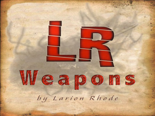 LR Weapons  title=
