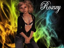 Roxxy Lannock