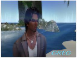 gregory Deir