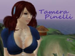 Tamera Pinelli