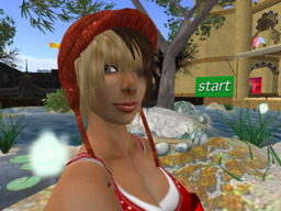 clickadingdong Huntress