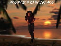 NaomiWinona Lexico