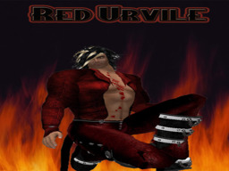 red Urvile