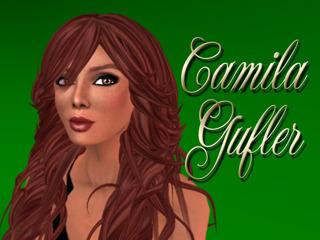 Camila Gufler