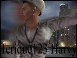 terique123 Harvy