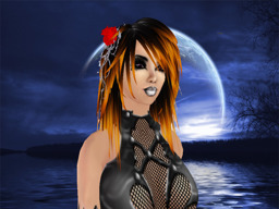 Bellatrix Lycheborne