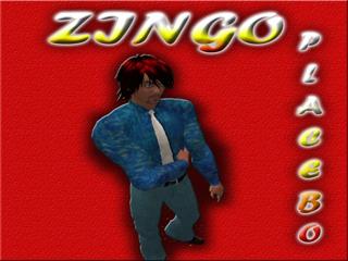 Zingo Placebo