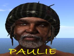 Paulie Wirsing