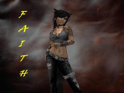 Faith Homebuilder