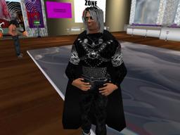 Zashmar Stormcrow