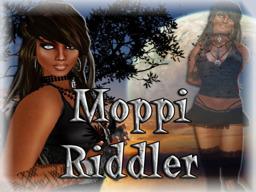 Moppi Riddler