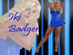 Oki Badger