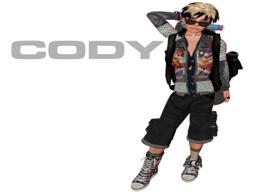 Cody Csak