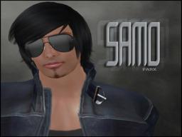 SAM0 Parx