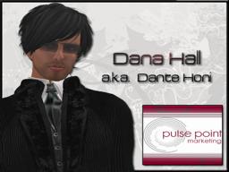Dante Honi