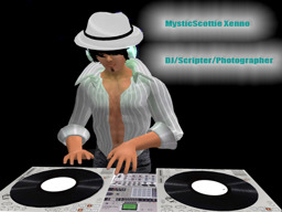 MysticScottie Xenno